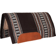Load image into Gallery viewer, Durango 100% New Zealand Wool Blanket with Wool Bottom