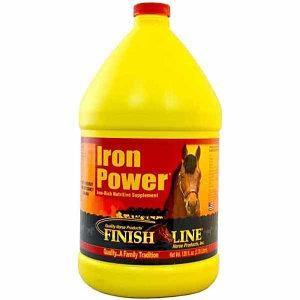 Iron Power by Finish Line