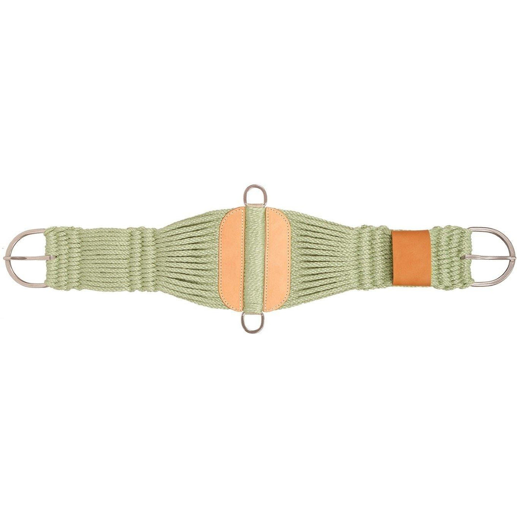 Bamboo Lonestar Roper Cinch