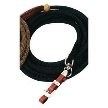 Climbing Rope Lunge Line by Schutz Brothers - FG Pro Shop Inc.