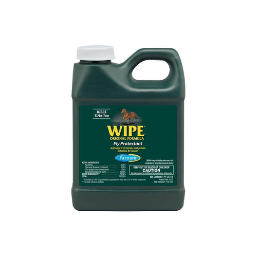 Wipe Fly Spray - FG Pro Shop Inc.