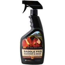 Load image into Gallery viewer, 5 Star Saddle Pad Cleaner & Soak