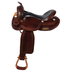 Madison Trail Saddle
