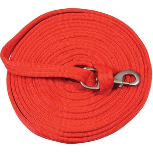 Country Legend Cushion Web Lunge Line 25'
