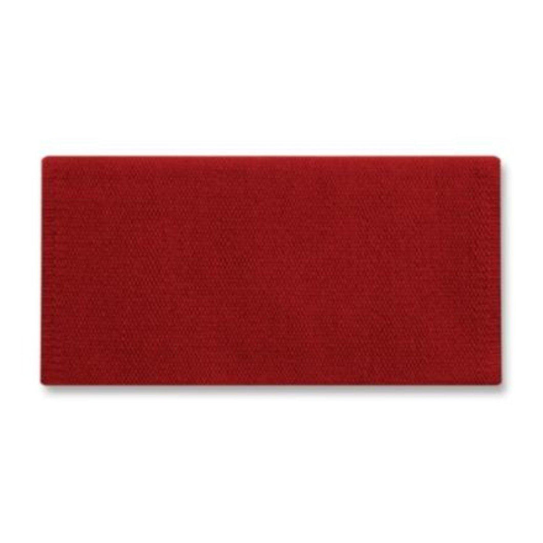 FG Pro Shop Mayatex Wool Saddle Blanket San Juan Red Earth