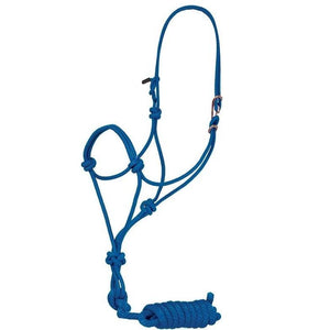Easy On Rope Halter by Mustang