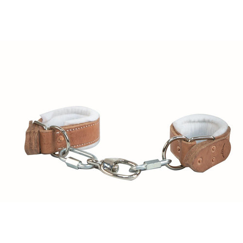 Harness Leather Hobble Strap - FG Pro Shop Inc.