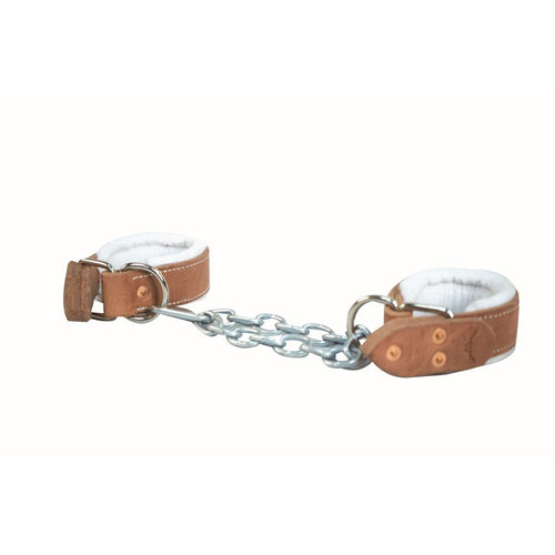 Harness Leather Kicking Chain - FG Pro Shop Inc.