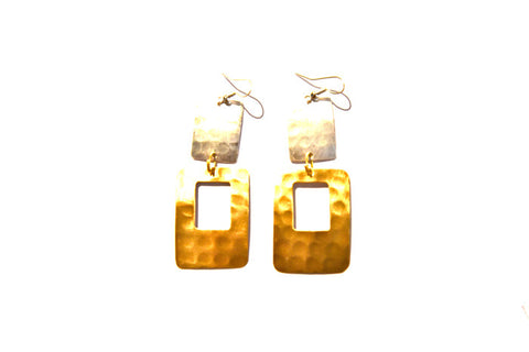 Carrissa Earrings