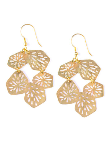 Cora Earrings
