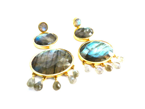 Elsi Earrings