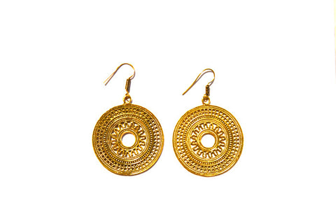 Gera Earrings