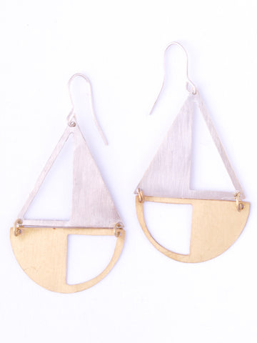 Halie Earrings