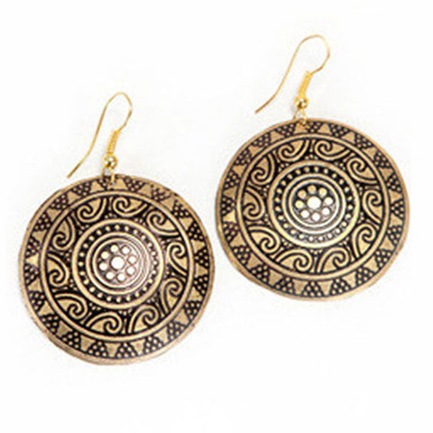 Kalaeo Earrings