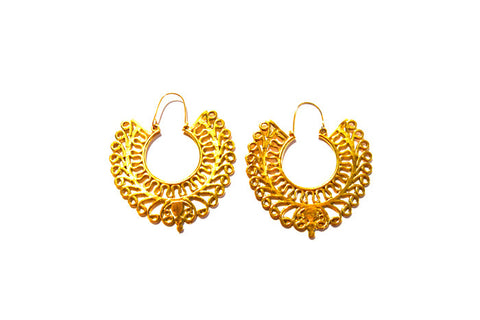 Kalian Earrings