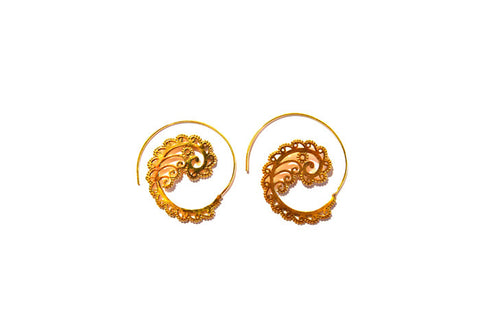 Zeli Earrings
