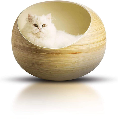 Architectural Hand Made Cat / Dog Bed