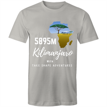 Load image into Gallery viewer, Mens Kili T-Shirt