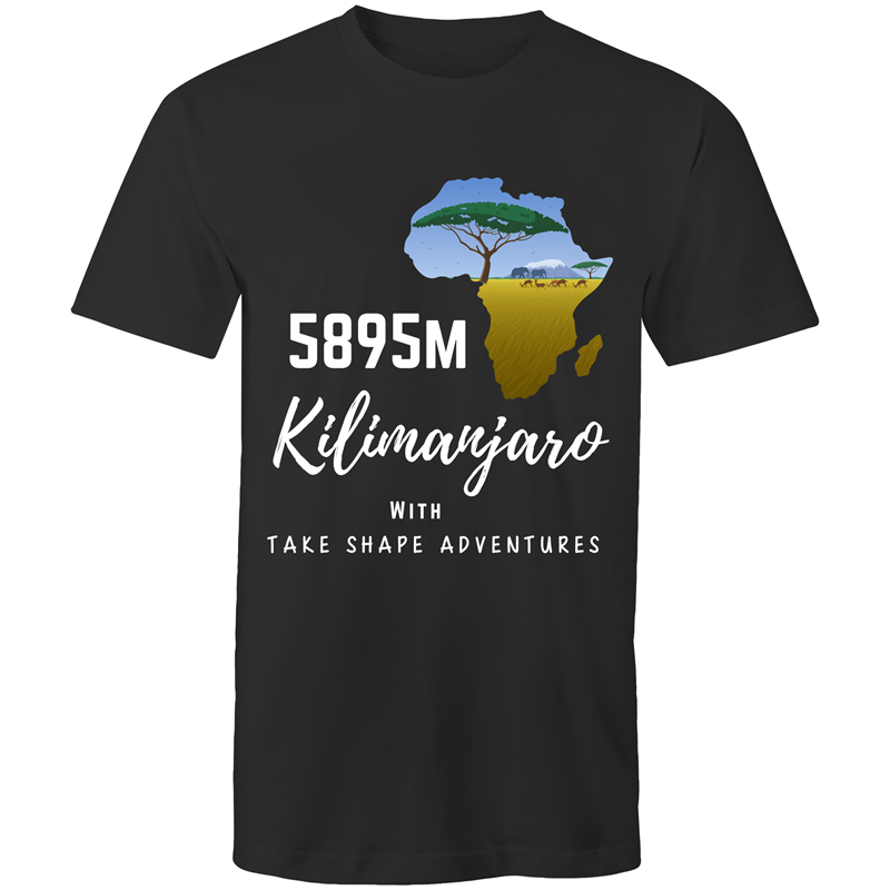 Mens Kili T-Shirt