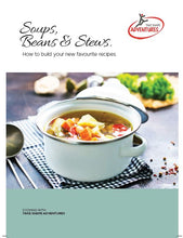 Load image into Gallery viewer, Soups & Stews Recipe Book - DIGITAL COPY