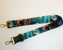 Load image into Gallery viewer, Guitar purse straps