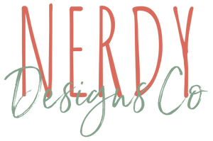 Nerdy Designs Co