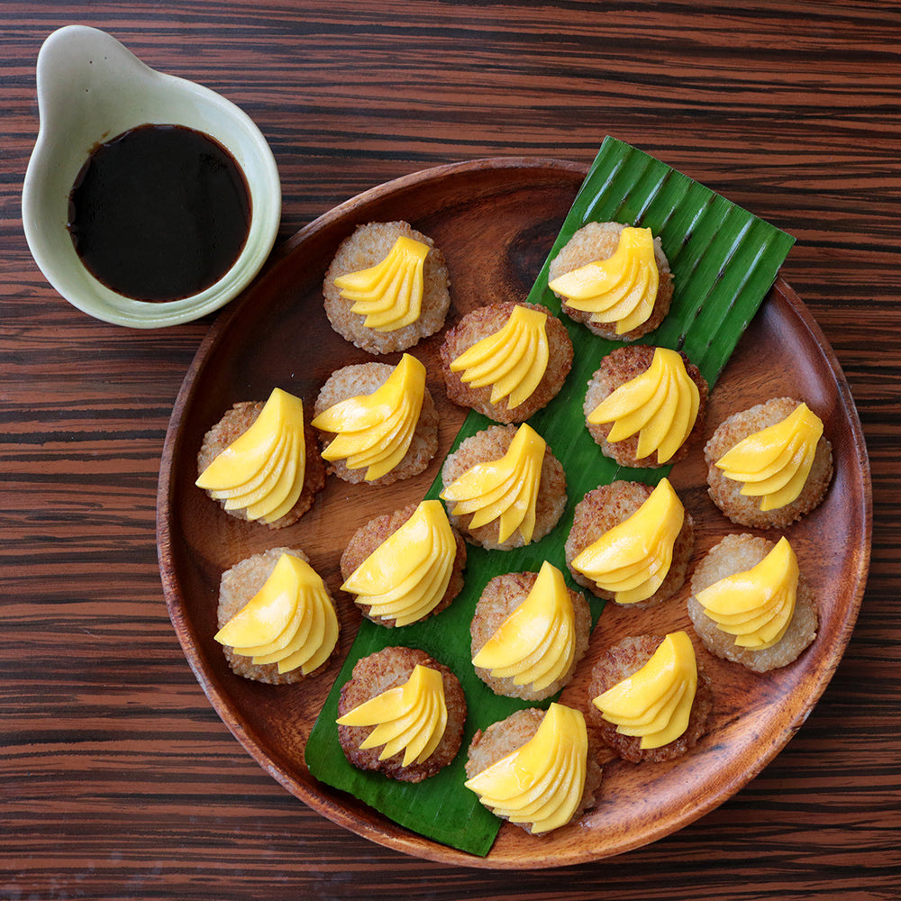 Fried Suman (Family Size)