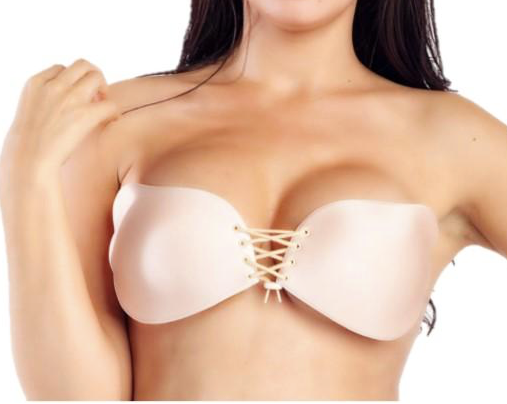 Ruby Breast Lift Adhesive Bra