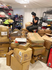 The Official Wholesale Boutique Vendor List Bundle