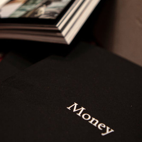 CHART Magazine - Money - 3rd Edition