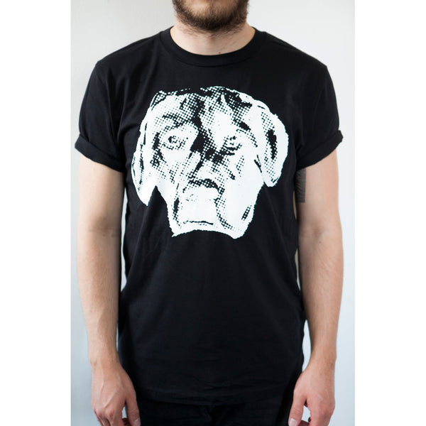 Clouds Hill - Rupert - Black T-Shirt