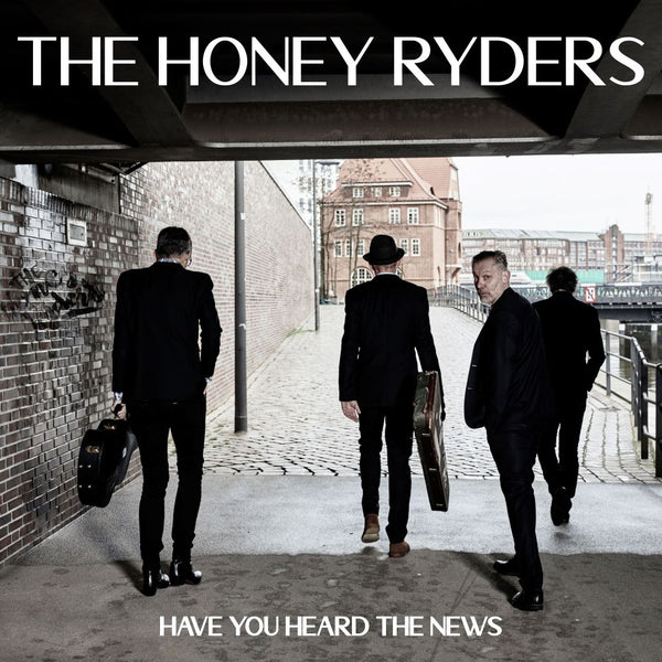 The Honey Ryders - Have You Heard The News - LP