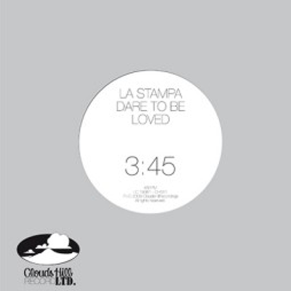 La Stampa - Dared To Be Loved - 7""