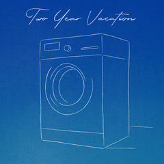 Two Year Vacation - Laundry Day LP