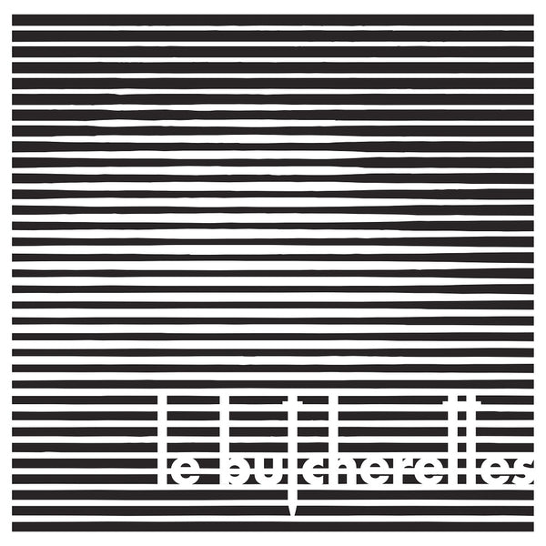 Le Butcherettes - Live at Clouds Hill - LP