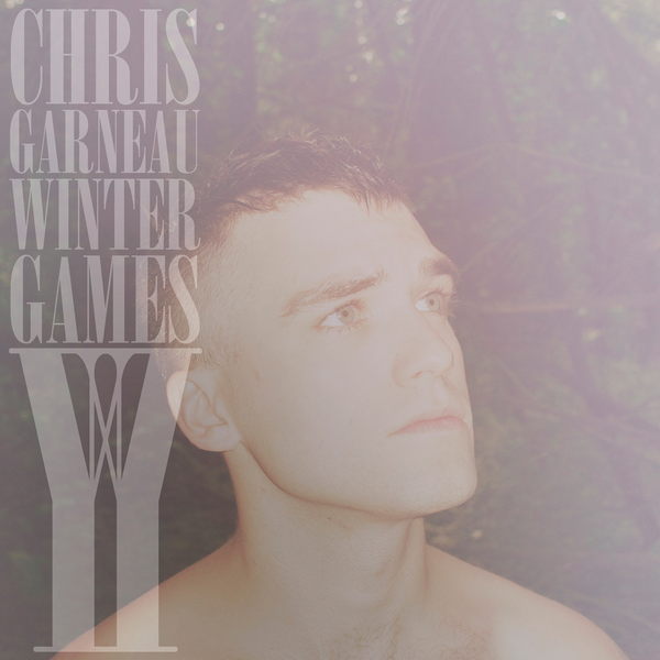Chris Garneau - Winter Games
