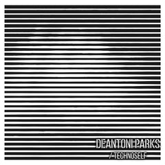 Deantoni Parks - Live at Clouds Hill - LP