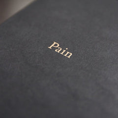 CHART Magazine - Pain - 2nd Edition