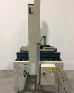 INTERPACK RSA 3036-SB RANDOM CASE SEALER