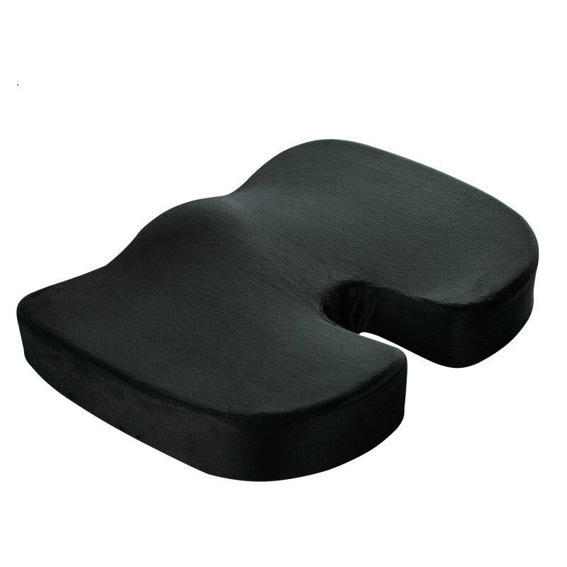 Gel Enhanced seat cushion