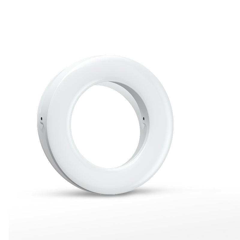 Clip-On Ring Light