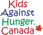 KIDS AGAINST HUNGER® CANADA