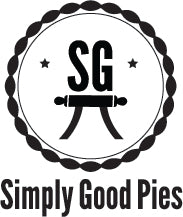 Simply Good Pies
