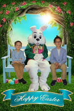 Load image into Gallery viewer, Digital Easter Bunny Picture - Digital Easter Bunny Pictures