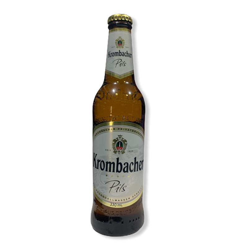 KROMBACHER PILS 330ML