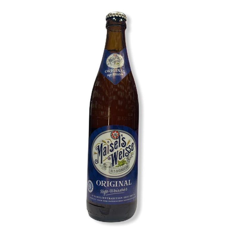 MAISELS WEISSE 500ML