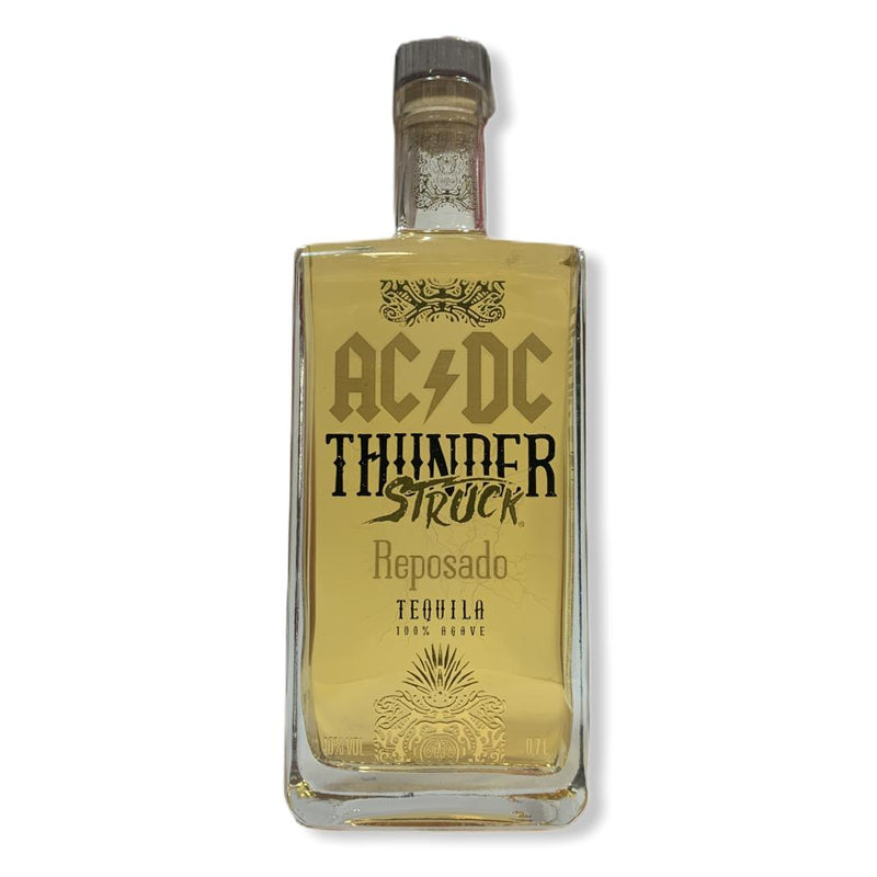 AC DC THUNDER STRUCK REPOSADO 700ML