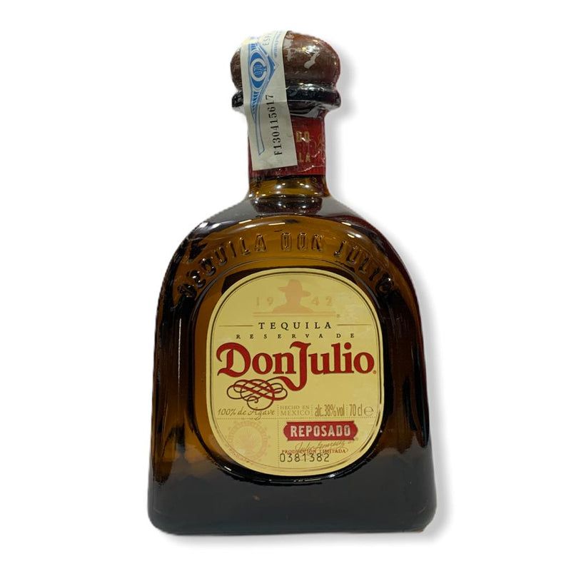 TEQUILA DON JULIO REPOSADO 700ML