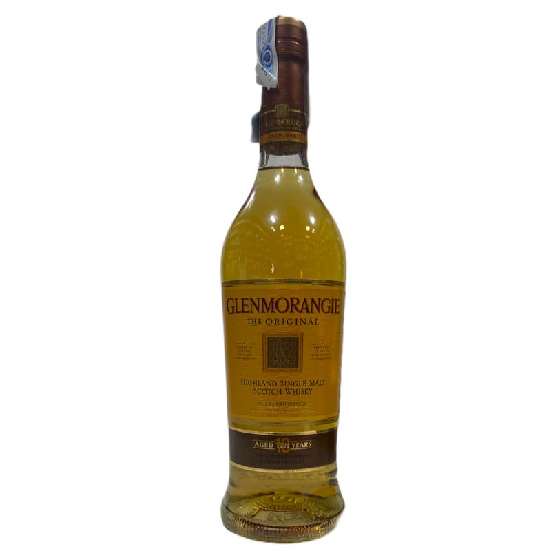 WHISKY GLENMORANGIE ORIGINAL 70CL