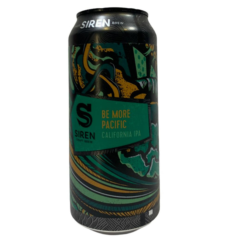 SIREN BE MORE PACIFIC 440ML